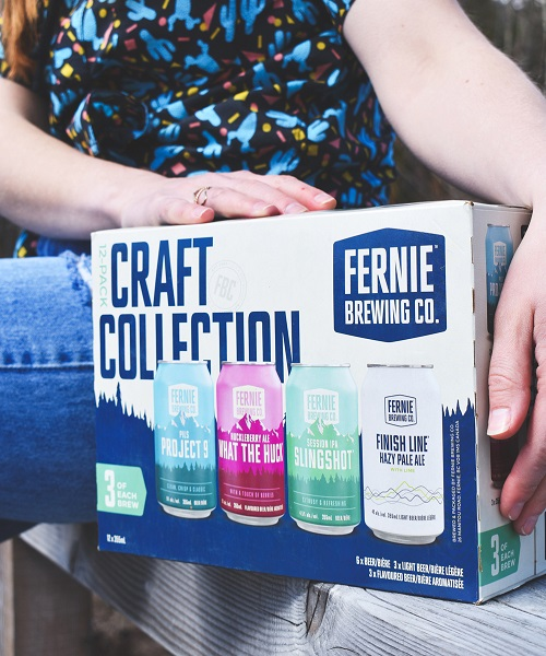 A pack of Craft Collection