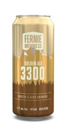 3300™  golden ale