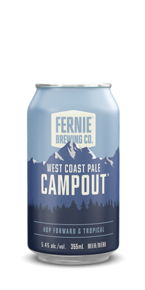CAMPOUT® west coast pale