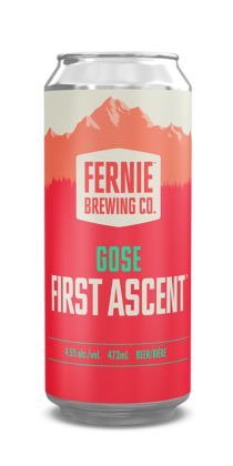 FIRST ASCENT™ gose