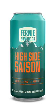 HIGH SIDE™ saison