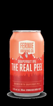 THE REAL PEEL® grapefruit ipa