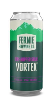 VORTEX™ dry-hopped sour