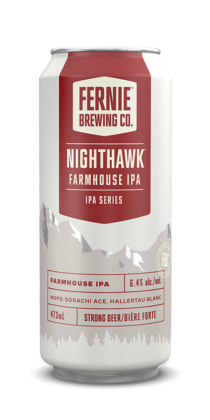 NIGHTHAWK™ farmhouse ipa