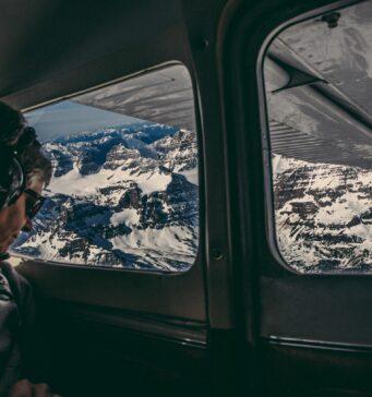 Angel Flight East Kootenay – Cheers to Charity Recipient