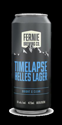 TIMELAPSE™ helles lager