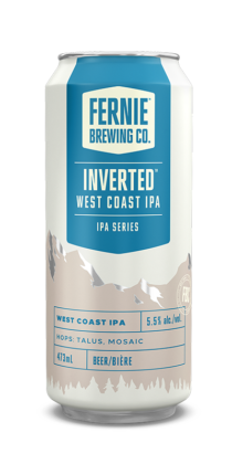 INVERTED™ west coast ipa
