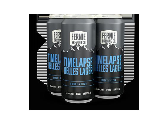 Timelapse 4-pack