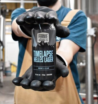 NEW Release – Timelapse Helles Lager