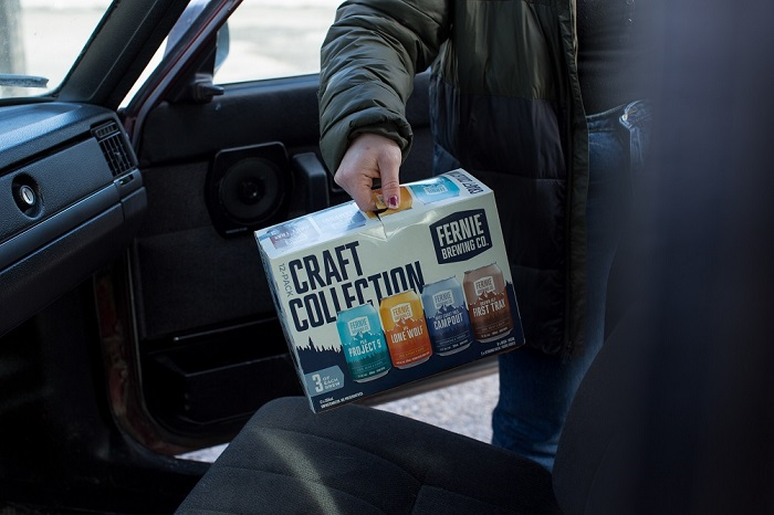 Pack of Craft Collection