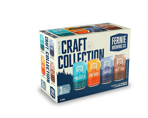 Craft Collection pack