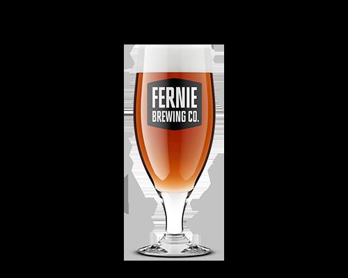 brew in a glass